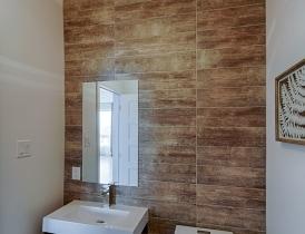 salle de bain condominium chomedey