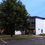 École MGR Laval
