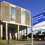 Hôpital de la cité de la santé
