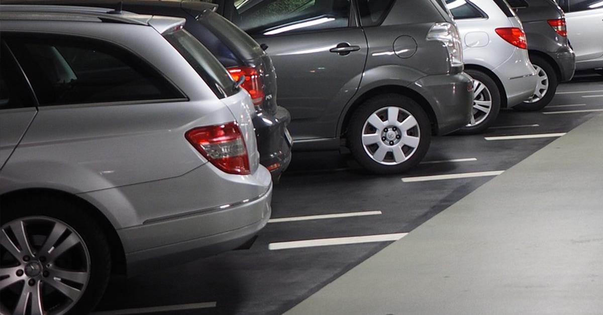 3 bonnes raisons de choisir un condo avec garage