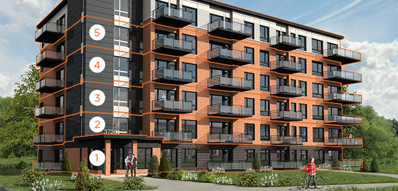 Choisir un condo neuf à Laval pour la qualité et la fiabilité