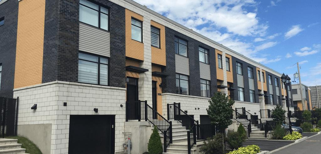 Quels avantages les maisons neuves offrent-elles?