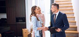A-t-on besoin d'un courtier immobilier pour acheter un condo neuf?